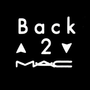 BACK 2 M·A·C   3 Lipstick Containers & More!!